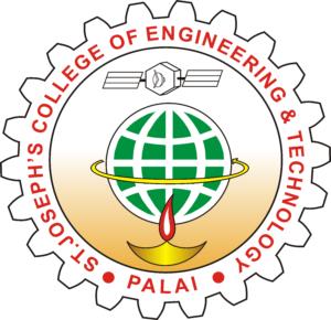 SJCET Logo